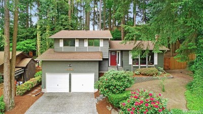 Mountlake Terrace Single Family Home For Sale: 22302 36th Ave W