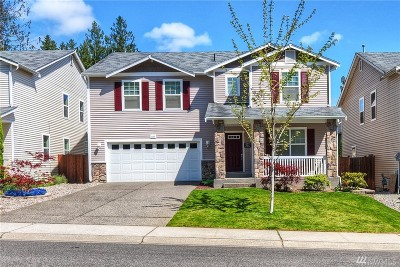 Bonney Lake WA Single Family Home For Sale: $374,950