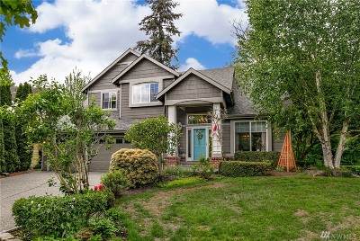 Everett Single Family Home For Sale: 4202 115th Place SE