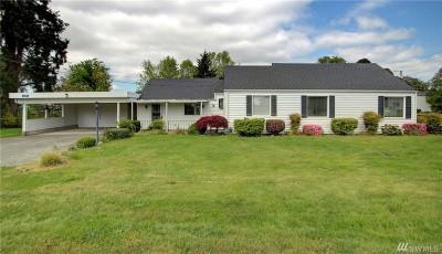 Mount Vernon Single Family Home For Sale: 17185 Avon St