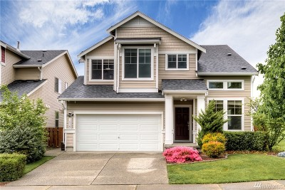 Bonney Lake WA Single Family Home For Sale: $464,950