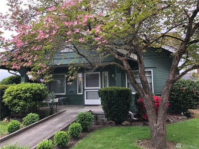 Single Family Home Sold: 601 F St