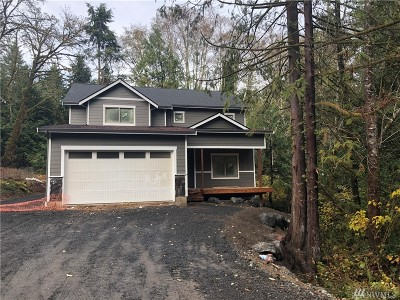 Gig Harbor Single Family Home For Sale: 4811 71st Ct NW