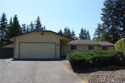 Mill Creek Single Family Home For Sale: 13926 26th Ave SE