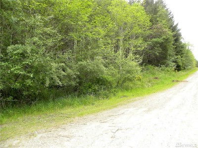 Mason County Residential Lots & Land Pending Feasibility: Joyce Lane