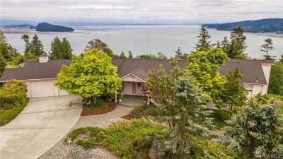 Oak Harbor Single Family Home For Sale: 508 Grandview Dr