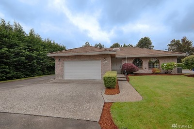 Bothell Single Family Home For Sale: 24322 7th Place W