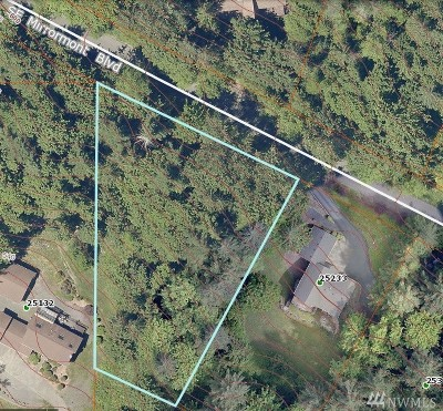 Issaquah Residential Lots & Land For Sale: 252 SE Mirrormont Blvd #LOT18