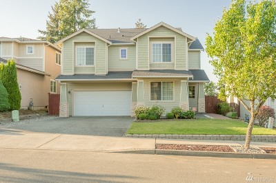 Federal Way Single Family Home For Sale: 2980 S 296th St