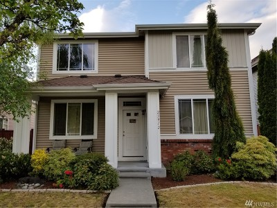 Maple Valley Single Family Home For Sale: 23912 SE 282nd St