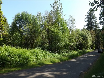 Residential Lots & Land For Sale: 14703 Sherman Dr NW