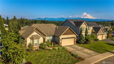 Bonney Lake WA Single Family Home For Sale: $489,999