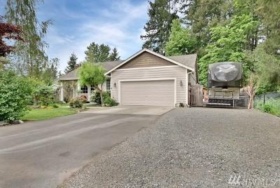 Graham WA Single Family Home For Sale: $289,900
