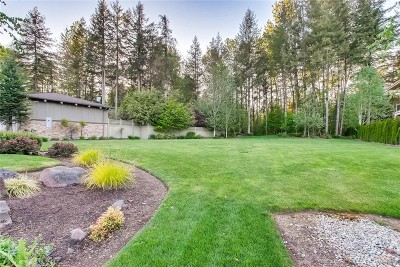 Snohomish County Residential Lots & Land For Sale: 21406 114th Ave SE