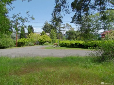 Residential Lots & Land For Sale: 9999 Cosgrove/Madison