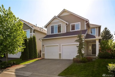 Maple Valley Single Family Home For Sale: 27329 214th Terr SE