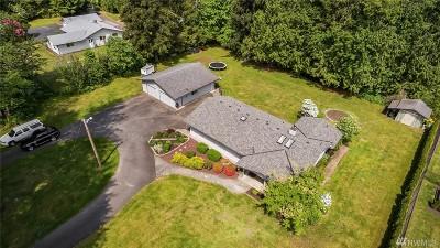 Monroe WA Single Family Home For Sale: $500,000