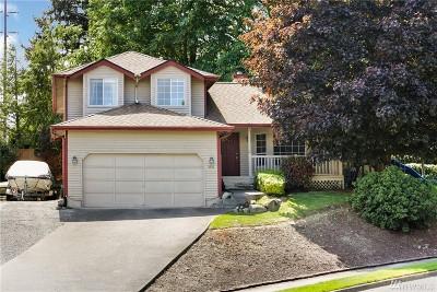 Tacoma WA Single Family Home For Sale: $359,900
