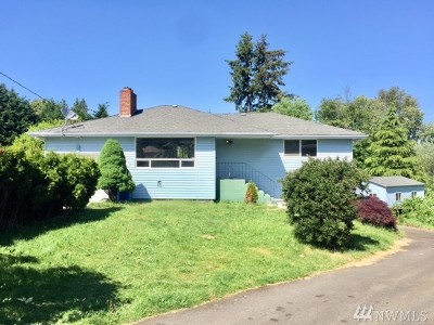 SeaTac Single Family Home For Sale: 13608 28th Place S