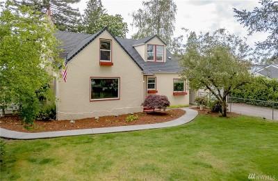 Tacoma WA Single Family Home For Sale: $390,000