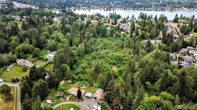 Lake Stevens Residential Lots & Land For Sale: 408 123rd Ave SE