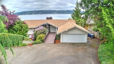 Bellevue WA Single Family Home Pending: $2,200,000