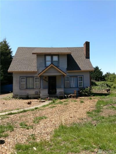 Cowlitz County Single Family Home For Sale: 4639 Ohio St