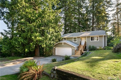 Bellingham Single Family Home For Sale: 22 Sweet Clover Cir