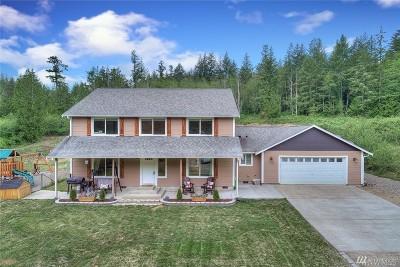 Centralia Single Family Home For Sale: 138 Hawk Lane