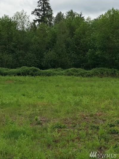 Snohomish County Residential Lots & Land For Sale: 36019 160th St SE