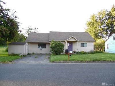 Woodland Single Family Home For Sale: 844 Washington St