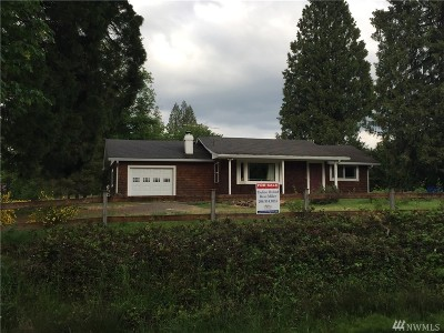 Woodland Single Family Home For Sale: 29905 NE Timmen Rd