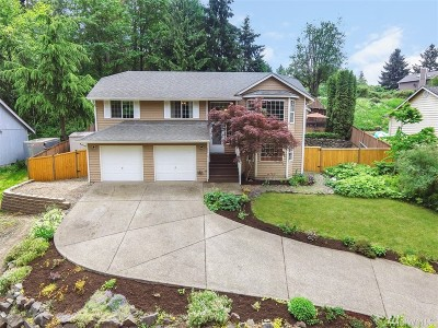 Bonney Lake WA Single Family Home For Sale: $340,000