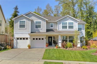 Dupont Single Family Home For Sale: 3171 Brown Lp