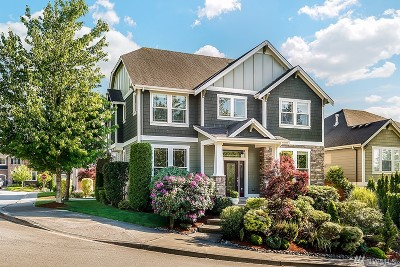 Renton Single Family Home For Sale: 817 S 37th Place