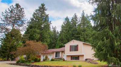 Sammamish Single Family Home For Sale: 3009 229th Place NE