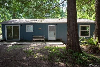 Stanwood Single Family Home For Sale: 16517 80th Ave NW