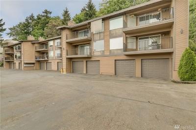 Bellevue Condo/Townhouse For Sale: 430 Bellevue Way SE #104