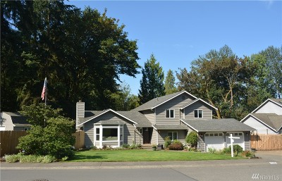 Newcastle Single Family Home For Sale: 7519 134th Ave SE