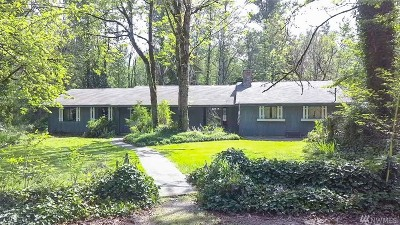 Graham Single Family Home For Sale: 5314 296th St E
