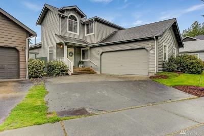 Lake Stevens Single Family Home For Sale: 307 83rd Dr SE