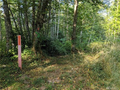Freeland Residential Lots & Land For Sale: Goss Ridge Rd