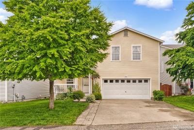 Graham Single Family Home For Sale: 19213 103rd Av Ct E