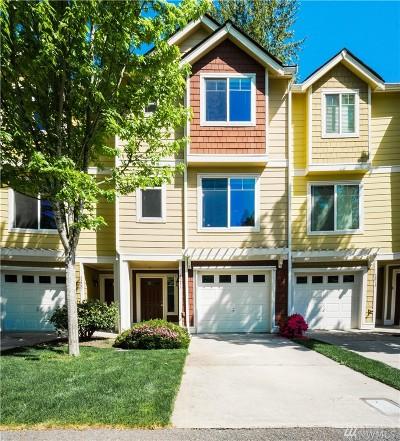 Tacoma WA Condo/Townhouse For Sale: $230,000