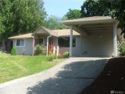 Renton Single Family Home For Sale: 16664 104 Ave SE