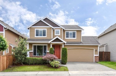 Sammamish Single Family Home For Sale: 23019 SE 13th Place
