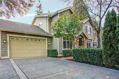 Kirkland Single Family Home For Sale: 733 20th Ave W