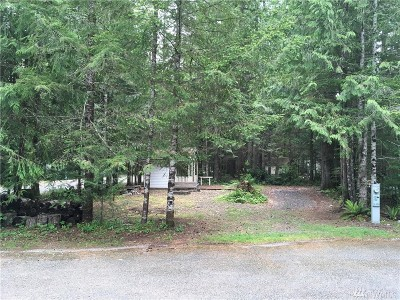 Residential Lots & Land For Sale: 120 Big River Blvd W