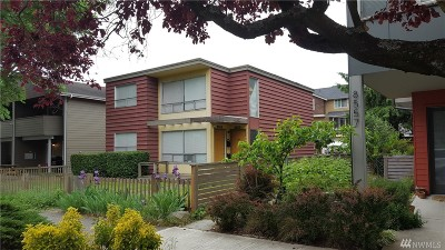 Seattle Multi Family Home For Sale: 8553 Interlake Ave N