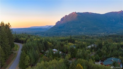 King County Residential Lots & Land For Sale: 15 Uplands Wy SE